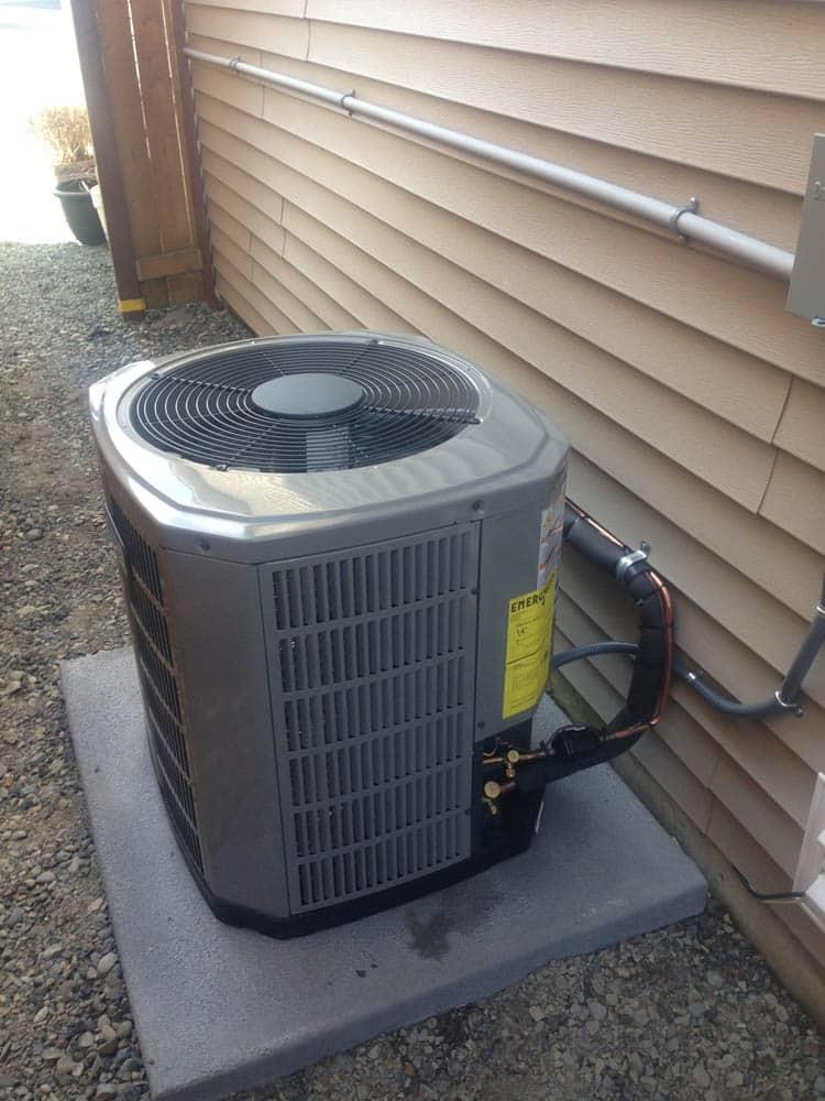 WestCoast Heating & Air